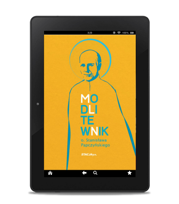Modlitewnik Ojca Papczyńskiego [E-BOOK]