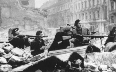 Baczyński. Nastolatek w piekle wojny