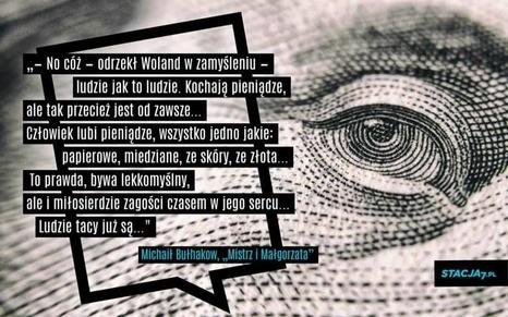 """""""Mistrz iMałgorzata"""". Powieść, którą trudno zrozumieć"""