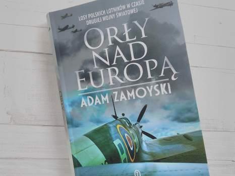 """""""Orły na Europą"""". Fenomen polskich pilotów"""