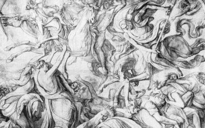 7 literackich wariacji natemat Apokalipsy