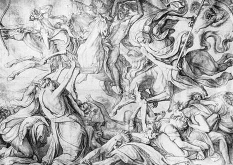 7 Literackich Wariacji Na Temat Apokalipsy Dobrocipl