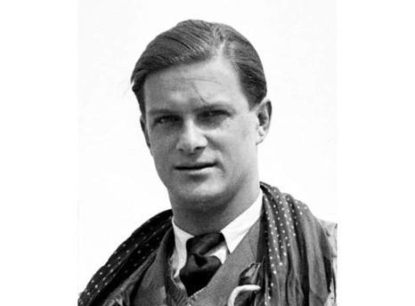"""Witold Łokuciewski, dowódca ekskadry """"B"""""""
