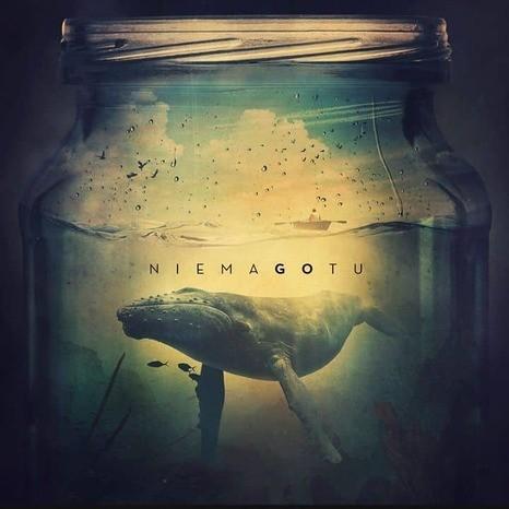 NiemaGOtu – płyta CD
