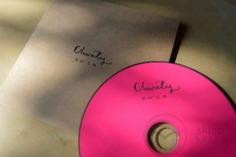 OWCA – Chwały płyta CD