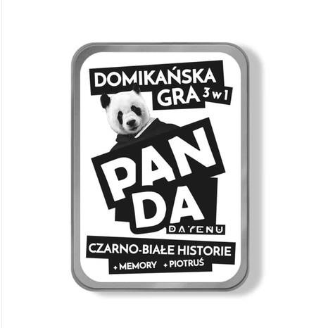 PANDA – gra dominikańska