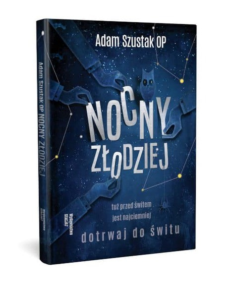 Nocny Złodziej - Adam Szustak OP