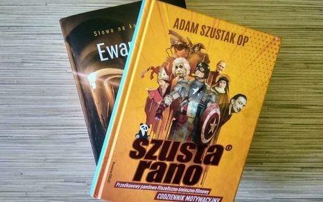 """""""Szusta rano"""" zrana – codziennik motywacyjny nacały rok"""