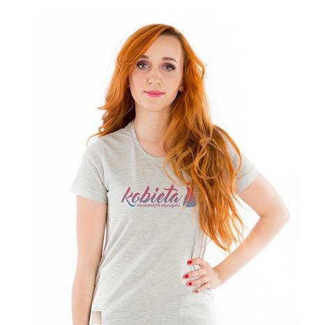 koszulka damska KNO
