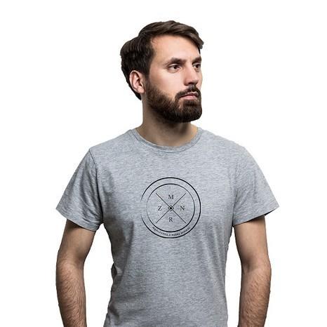 koszulka męska MZNR