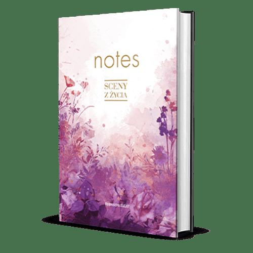 Notes – Sceny zTwojegożycia