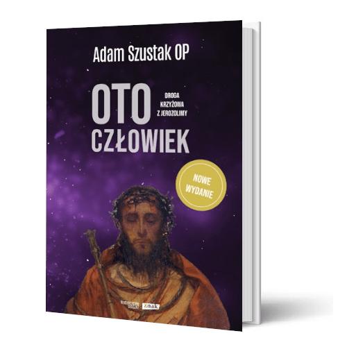 Oto człowiek. Droga krzyżowa z Jerozolimy - Dobroci.pl