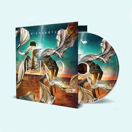 ITO – płyta CD – niemaGOtu